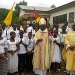 Diocèse de Kpalimé : Quand la foi laisse place au désordre