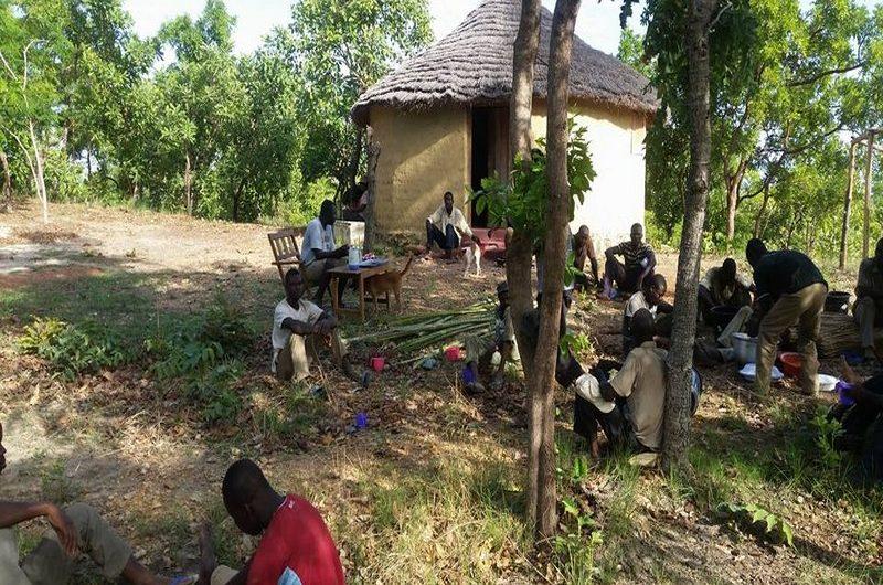 Togo : Gerry Taama annonce une autre tournée