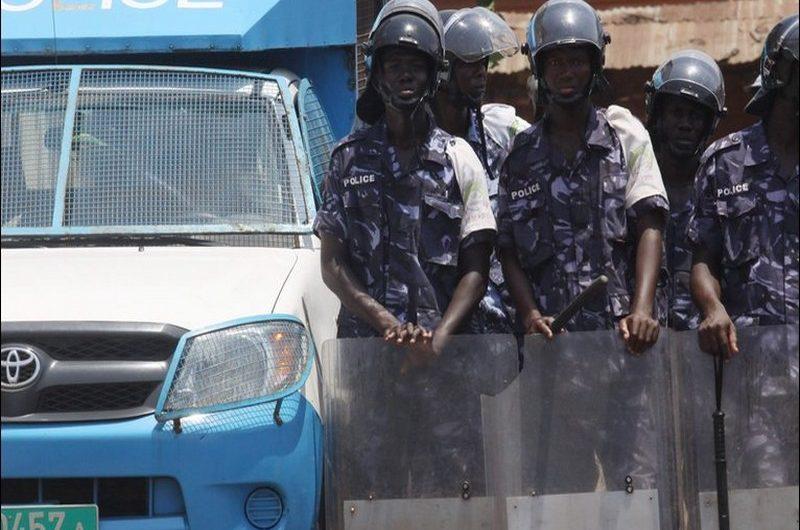 Togo : Deux individus abattus par la Police dans le quartier de Sagbado