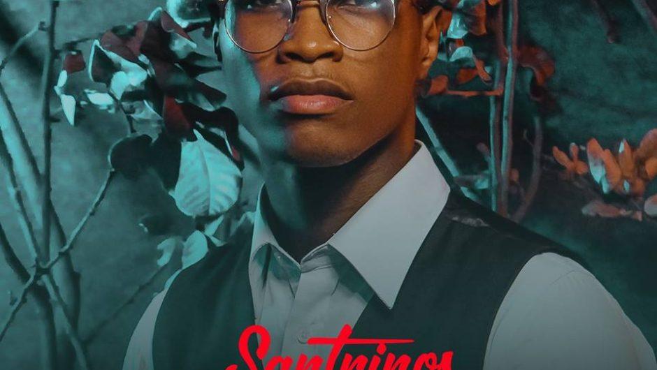 Togo/ showbiz : Santrinos lance son album  « Crois en moi »