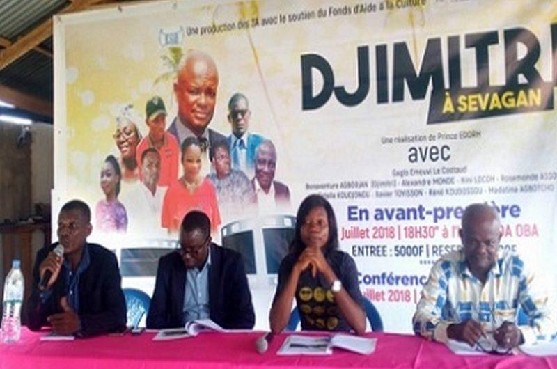 Togo : « Djimitri à Sévagan », un film à découvrir