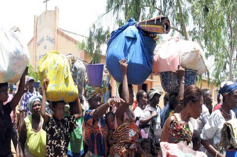 Le système des Nations Unies assiste des réfugiés togolais du Ghana