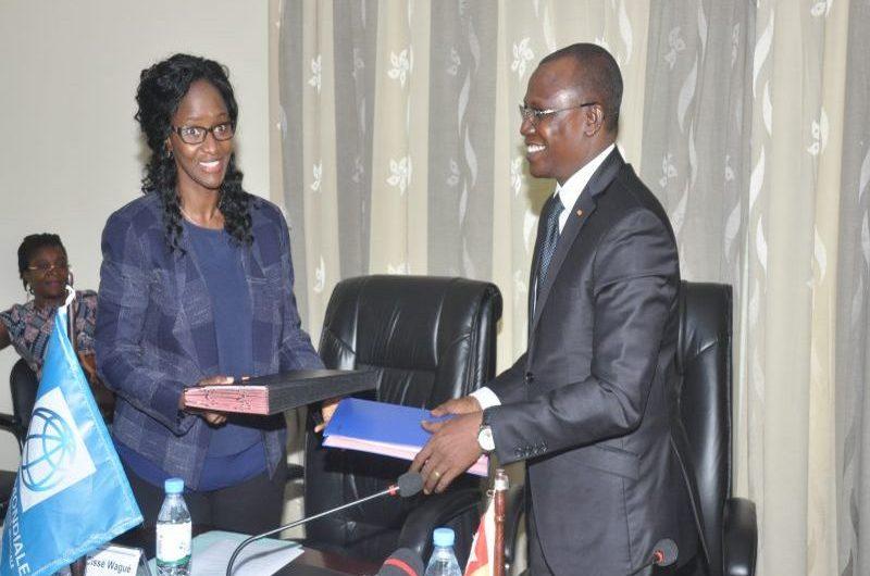 La BM pour une meilleure gestion de l'urbanisme au Togo