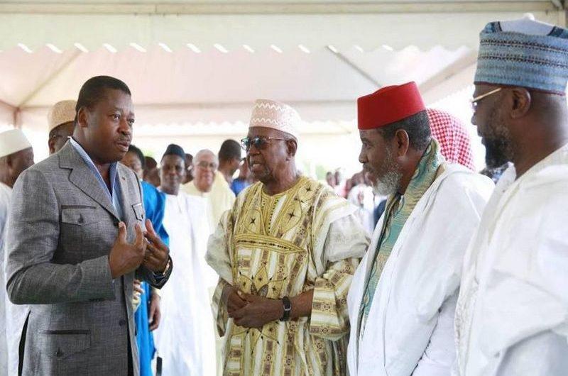 Togo : pouvoir et opposition souhaitent bonne fête de Tabaski aux musulmans
