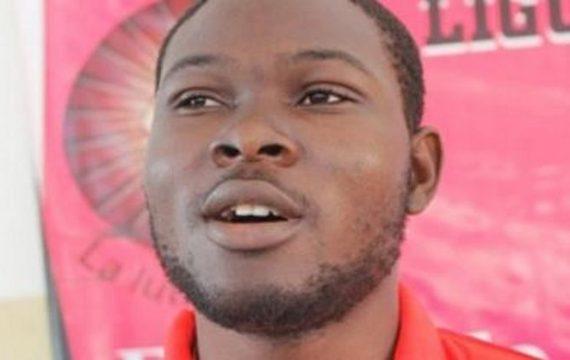 Togo: Foly Satchivi (en prison) entame une grève de la faim