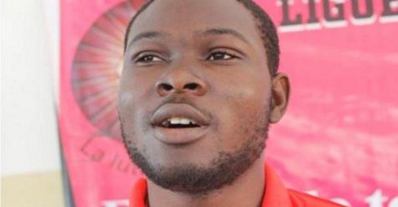 Togo : Foly Satchivi est arrêté