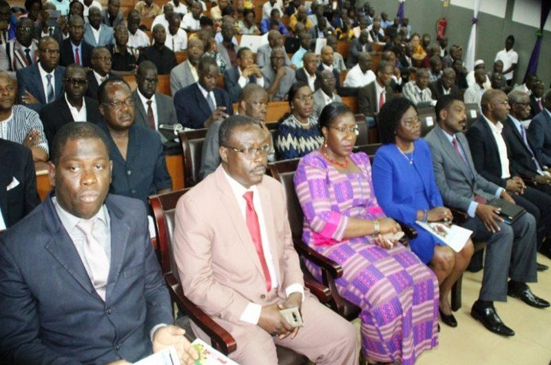 SOACHIM : Des scientifiques se retrouvent à Lomé