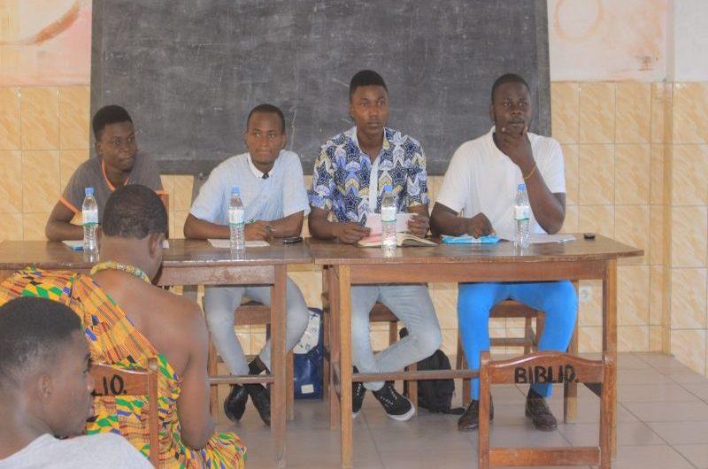 Togo : L'Association Jeunesse et Meilleur Devenir est née