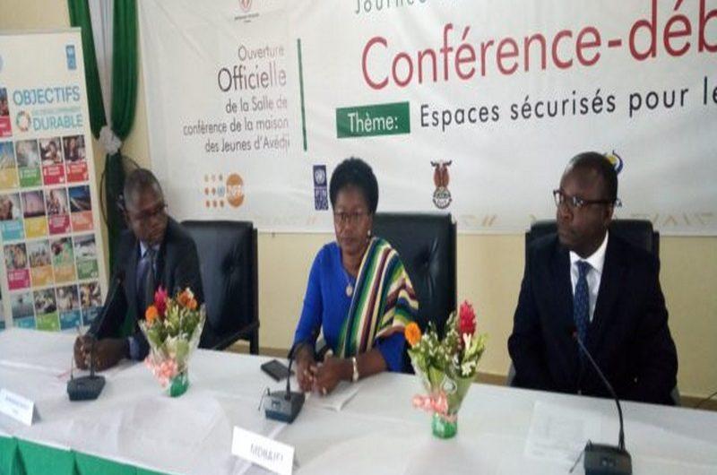 Togo : Lancement du prix « Jnov pour les ODD »