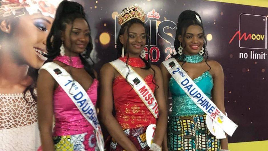 Miss Togo 2018 : Les couacs et les bourdes de la soirée