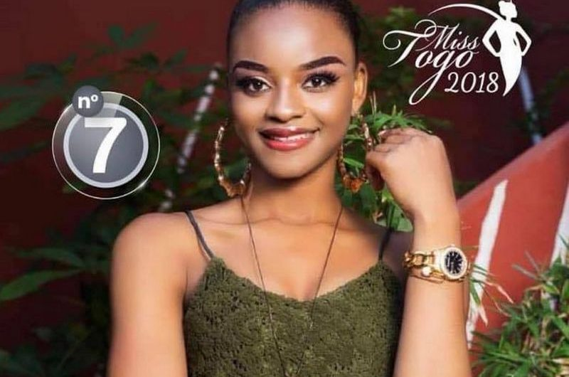 Qui sont les dauphines du Miss Togo 2018 ?