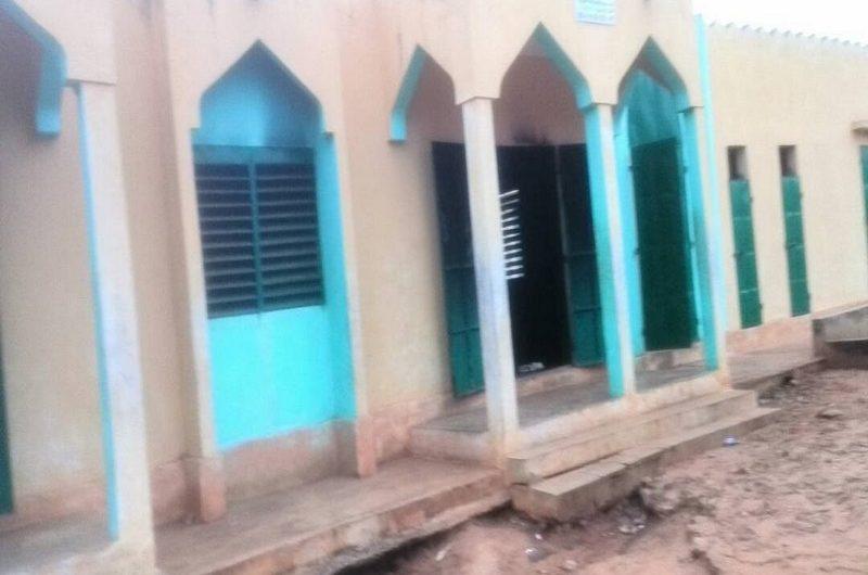 Togo : Encore une mosquée profanée