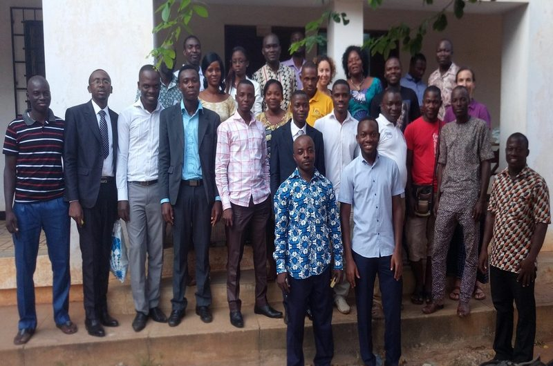 Les spécialistes de l'orthophonie se donnent rendez-vous à Lomé
