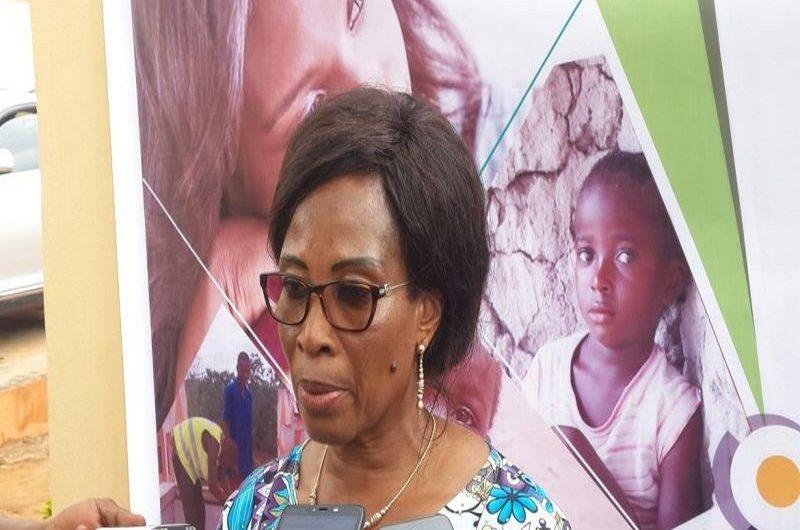 AAVOED fait don de kits scolaires à Lomé
