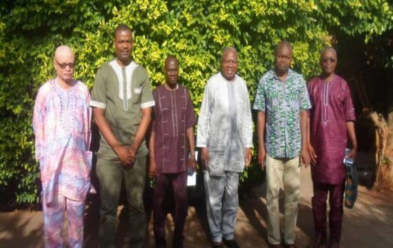 Togo: Un groupe de chrétiens demande la suspension du processus électoral