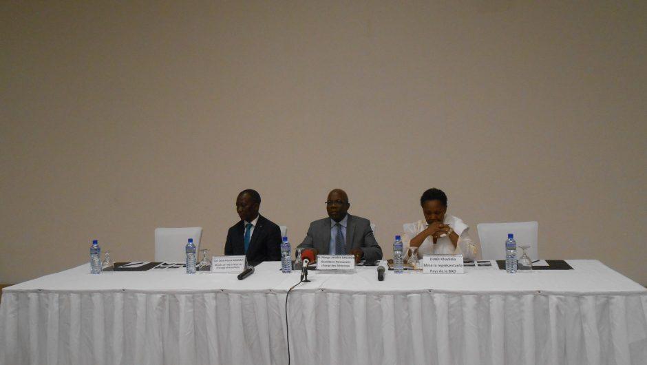 Togo: La BAD restitue les conclusions de la revue à mi-parcours de sa stratégie pays