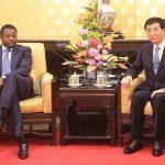 Faure Gnassingbéen Chine : résumé de sa visite
