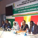 TOGO/indemnisation des victimes : le HCRRUN annonce une tournée dans les Régions Maritimes et Plateaux.