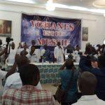 Apparition au Togo d'un faux messie du nom de Johannes