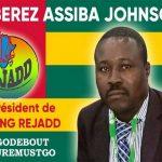 Togo: La femme du prisonnier Assiba Johnson pleure son mari