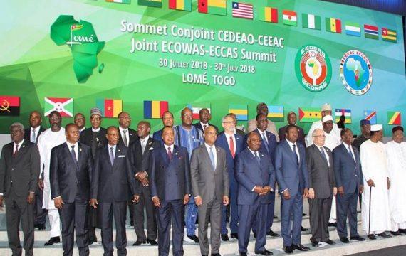 Crise au Togo, la CEDEAO appelé à tenir une conférence à Abuja