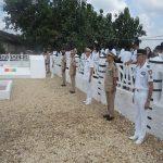 La France commémore le centenaire de l'armistice de Première Guerre mondiale au Togo