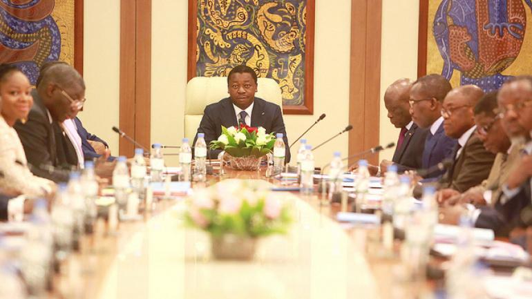 Les grandes décisions du conseil des ministres de ce mercredi 27 février.