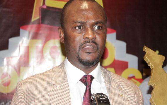 Togo: Dr Michel Kodom une nouvelle fois récompensé.