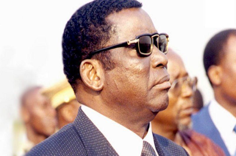 Commémoration du 14è anniversaire de la mort du Président Eyadema Gnassingbé.