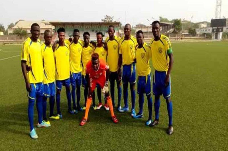 Football/D1 Togo 15è journée : Gbikinti prend les commandes du championnat.