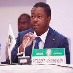 Togo: Le président Faure Gnassingbé a sorti son livre