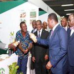 Agriculture : le MIFA change de statut.