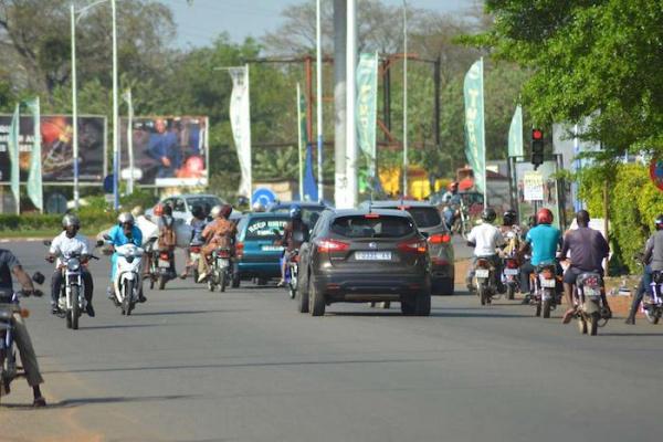 L'OTR annonce une nouvelle taxe pour les véhicules à moteur.