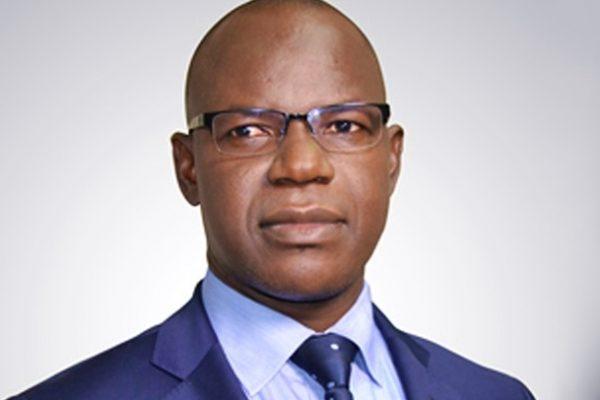 Philippe Kokou Tchodie nouveau commissaire général de l'Office togolais des recettes(OTR)