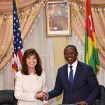 Le programme de seuil du MCC au Togo bénéficie de 35 millions de dollars d'aide.