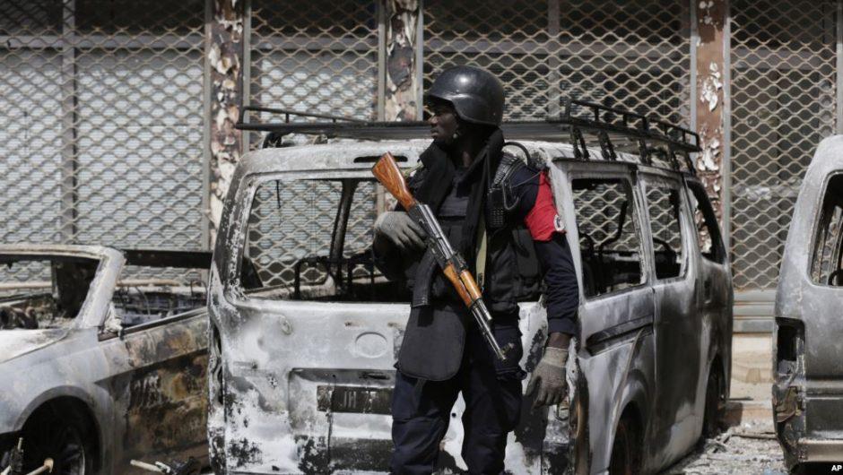 Une délégation de prêtres togolais attaquée par les terroristes au Burkina-Faso