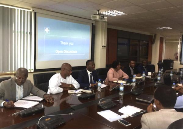 Coopération : le Togo veut s'inspirer de l'expérience rwandaise.
