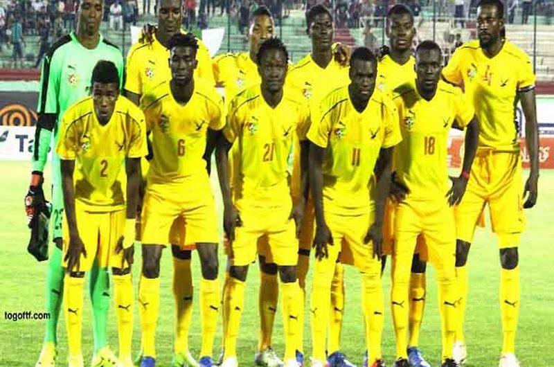 Football/CAN 2019 : la liste des 23 éperviers pour affronter le Bénin est connue.