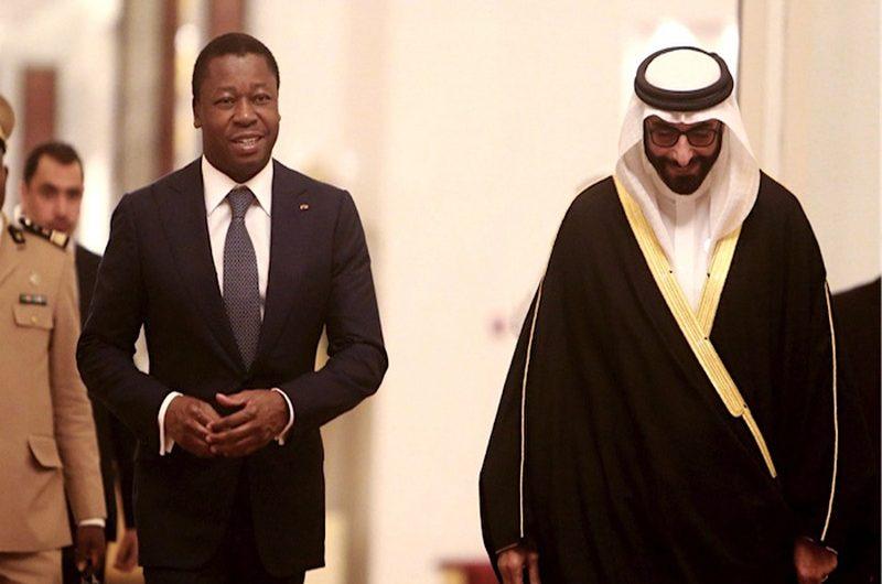 Faure Gnassingbé pour séduire les investisseurs aux Emirats avec le PND.