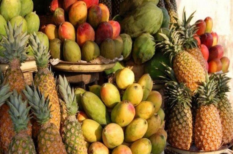 Agriculture : la filière fruits et légumes a rapporté 4,5 milliards au Togo en 2017.