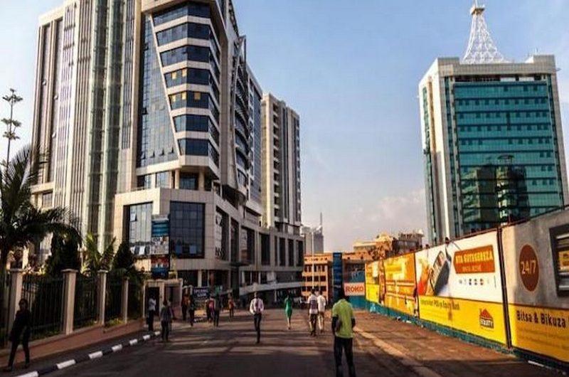 Faure Gnassingbé à Kigali pour participer au forum économique  'Africa CEO Forum 2019'.
