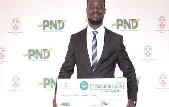 PND: Eric Cossi Eda champion du concours « Mon Label PND »