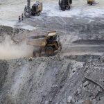 Le Togo lance l'exportation du manganèse de Nayega.