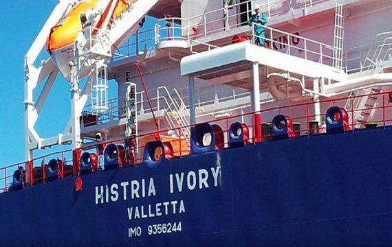 Un navire attaqué par les pirates au large des côtes togolaises.