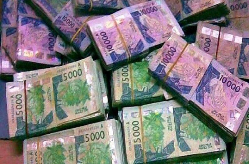 La diaspora togolaise a envoyé 500 millions de dollars à la maison en 2018.