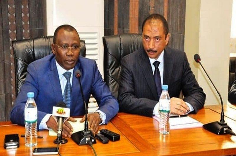 Le Togo bon élève  selon le Fonds Monétaire International.