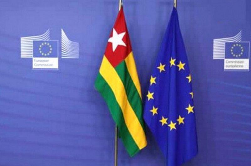 Togo-UE : le Togo et l'Union Européenne vont créer une chambre de commerce.