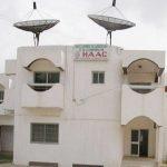 La HAAC rend public son rapport sur les dernieres élections législatives.