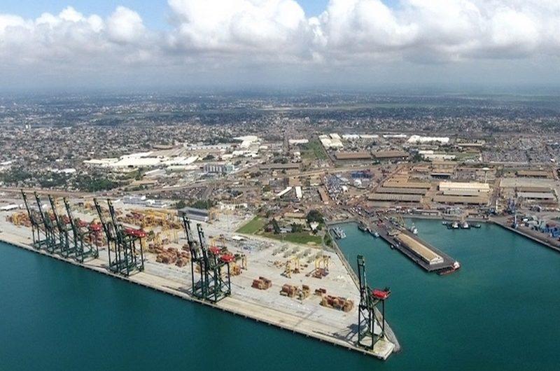 Le Port Autonome de Lomé parmi les grands ports mondiaux selon Dominique Chantrel responsable de la Cnuced.