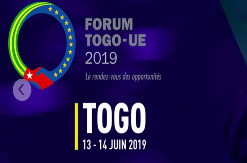 Forum Togo-Union Européenne : le site officiel du forum est opérationnel.